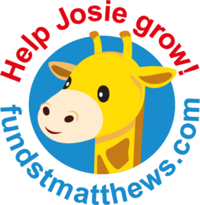 Help Josie Grow - fundstmatthews.com